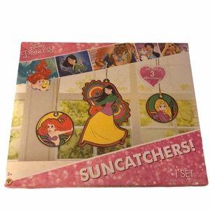 Disney Princess Suncatchers Set